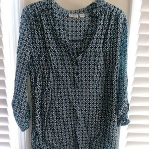 Ladies tunic top